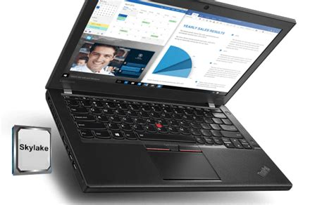 Laptop Lenovo Thinkpad X260 thinkpad x260 ultraportable business laptop 20f5a050ig