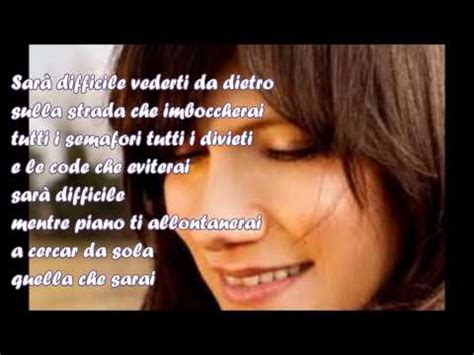 rainbow elisa testo elisa with lyrics musica movil musicamoviles