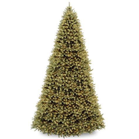 10 best pre lit christmas tree for your home