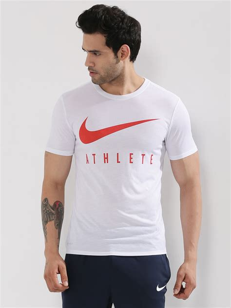 T Shirt Berak Nike buy nike dri fit athlete t shirt for s