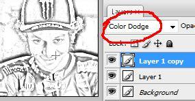 cara edit foto sketsa photoshop cara edit foto cara mengedit dan membuat efek sketsa