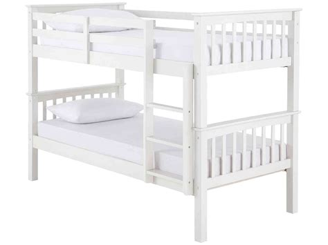Bedding For Bunk Beds Gfw The Furniture Warehouse Novaro Bunk Bed