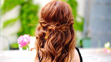 cute hairstyles easy ideas you can copy in minutes