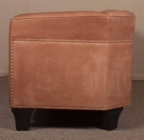 designer leather sofas for sale leather sofa by austrian designer josef hoffmann for sale