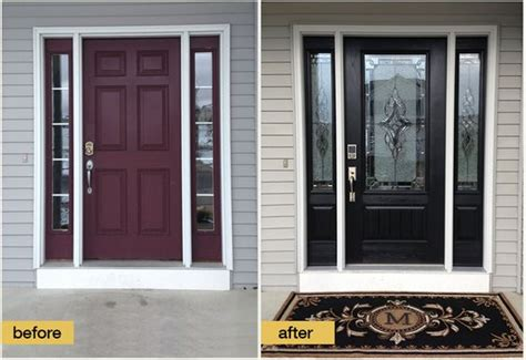 Plyler Overhead Door Impressions Start At The Front Door Plyler Overhead Door Co Helped These Pa Homeowners