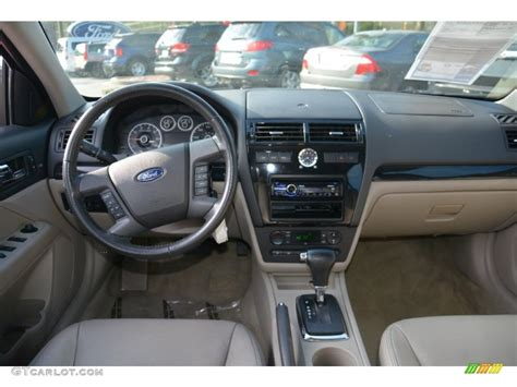 2007 ford fusion light 2007 ford fusion sel light dashboard photo