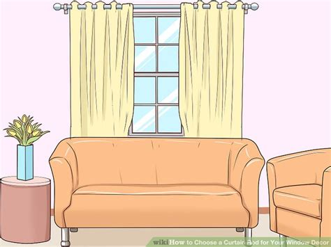 select curtain rods how to choose a curtain rod for your window decor 9 steps