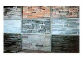 Fake Wainscoting Faux Stone Wall Paneling Decor Ideasdecor Ideas