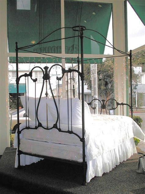 history of beds cathouse antique iron beds vintage bed