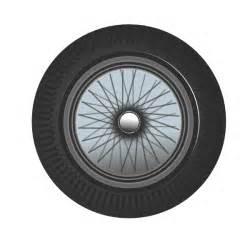 Truck Wheels Clipart Classic Car Wheel 2 Clip At Clker Vector Clip
