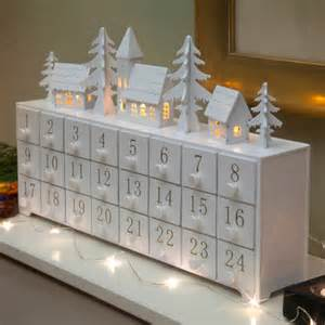 fill your own advent calendars sheerluxe com
