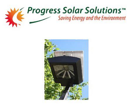 energy progress lighting llc progress solar solutions llc becomes distributor of