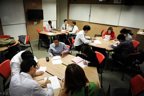 Ntu Mba Part Time by Business Competitions At Nanyang Part Time Mba