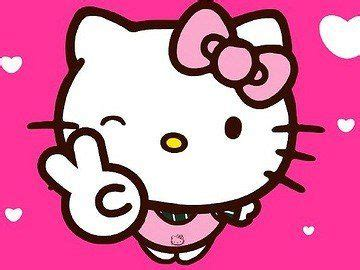 imagenes hello kitty trabajando el fin del mundo 191 sab 237 as que hello kitty no es una gata