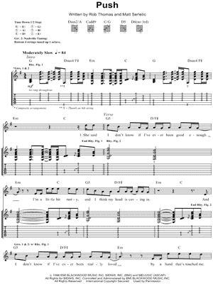 Magnificent Push Guitar Chords Frieze - Beginner Guitar Piano Chords ...