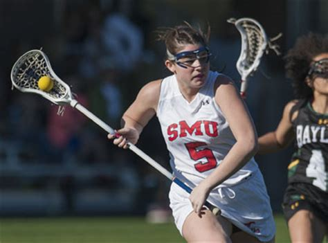 Mccombs Mba Soccer Tournament by Smu Dedicates New Crum Lacrosse And Sports Field Smu