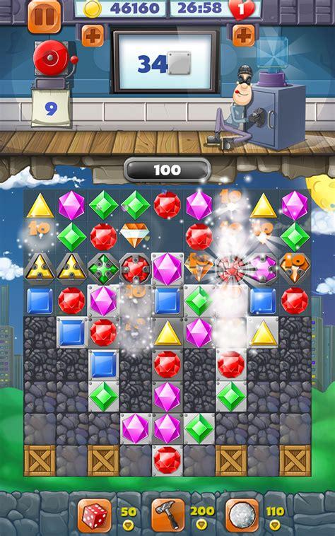 amazoncom jewel blast match  game appstore  android