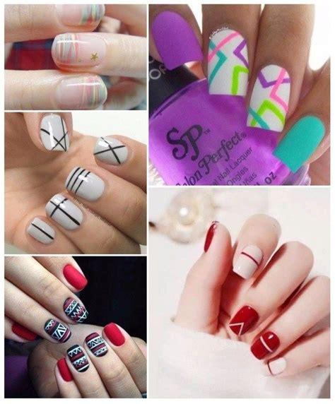 imagenes uñas decoradas con gelish 17 mejores ideas sobre dise 241 os de gelish en pinterest