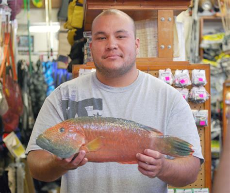 State Of Hawaii Records Hawaii State Records Detail Hawaii Fishing News Caroldoey
