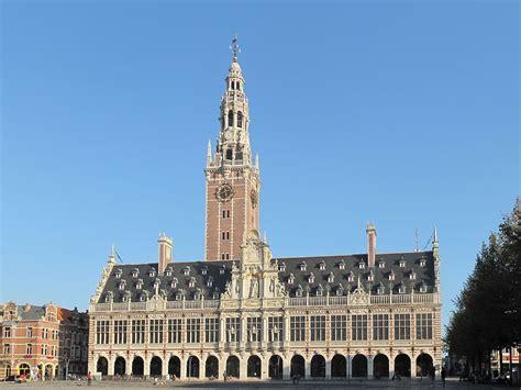 Leuven Letters