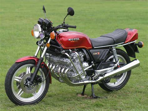 Honda Cbx 1000 Classic Honda Motorcycles Motorcycles