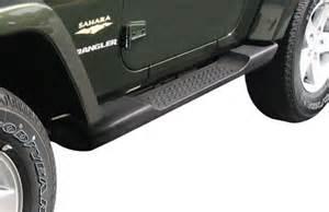 amazoncom jeep wrangler side steps running boards molded