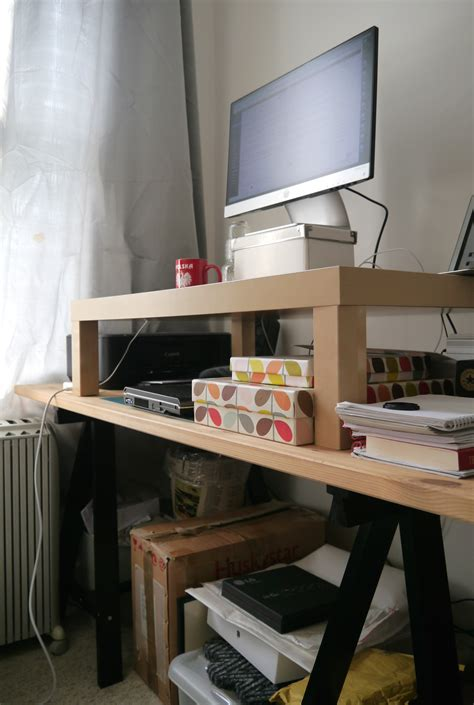 Standing Desk On Top Of Existing Desk by Can T Manage A Standing Desk Meet Cubii The Sitting