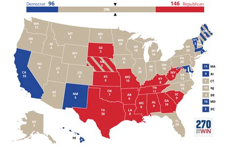 us election 2012 interactive map 2012 presidential election map newhairstylesformen2014