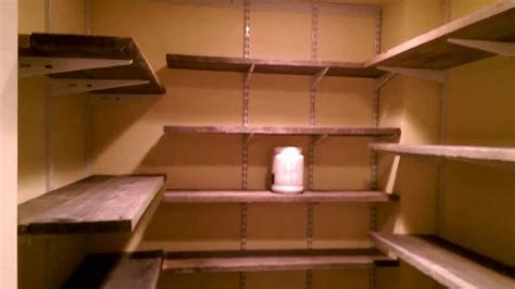 reclaimed barnwood kitchen pantry shelves project youtube