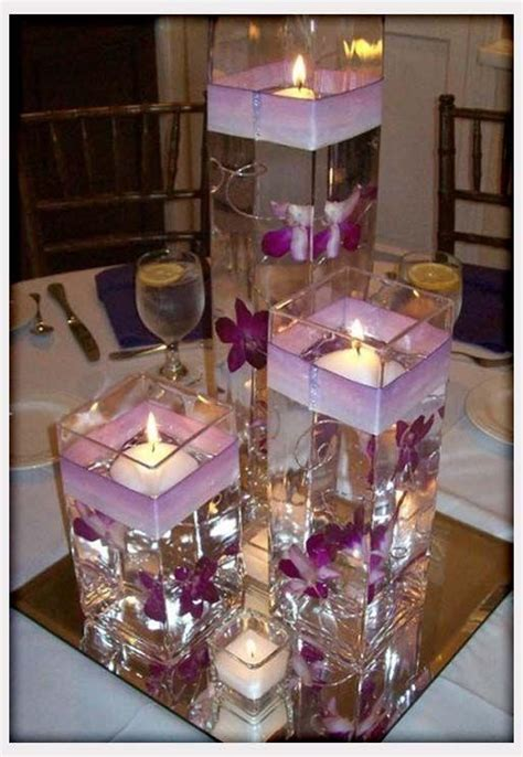inexpensive table centerpiece ideas unique table decorations for weddings on a budget best