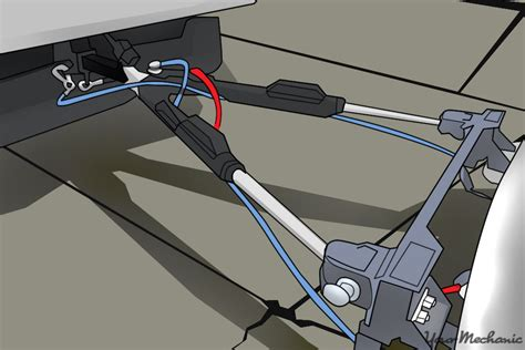 jeep wrangler tow bar wiring diagrams wiring diagram