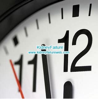 how can a live with kidney failure can i live a longer with stage 3 kidney failure kidney failure