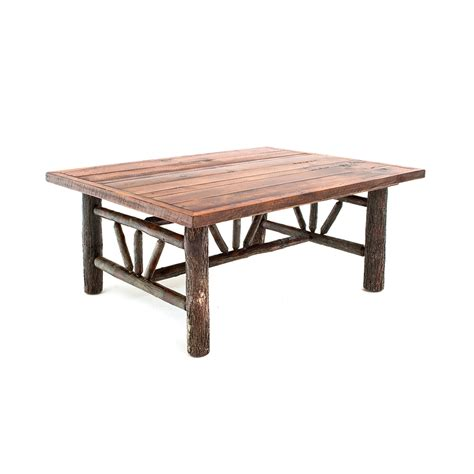 yellowstone original western coffee table green gables