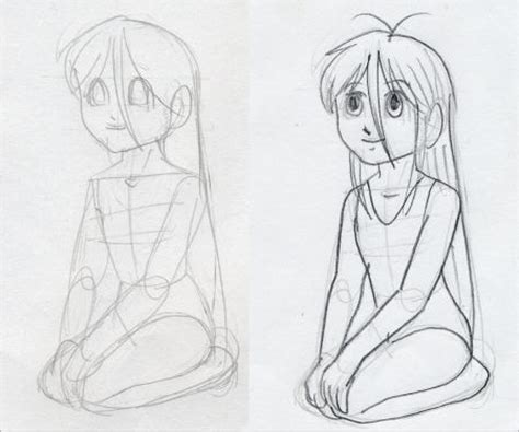 how to draw people sitting on a bench how to draw people sitting on a bench
