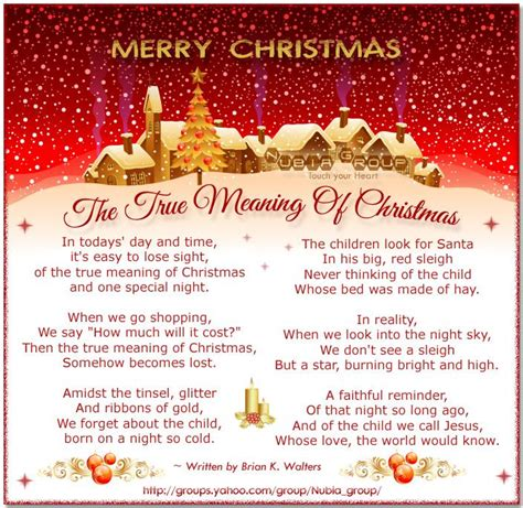 christian christmas poems however i m behind and rushed