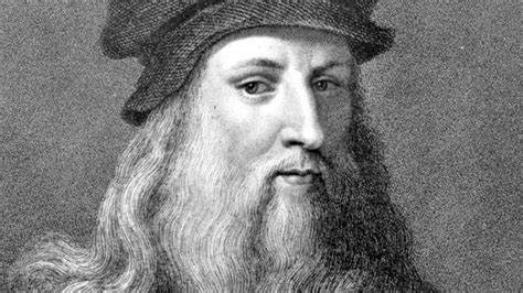 Who Was Leonardo Da Vinci los 5 cient 237 ficos m 225 s importantes de la historia