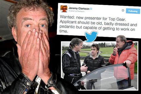 clarkson punches piers oh no jezza racial discrimination what next only motors