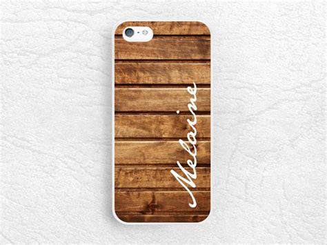 Wood Phone Iphone 5 Custom custom name wood print phone for iphone 6 iphone 5 5s 5c sony z1 casesbylorraine