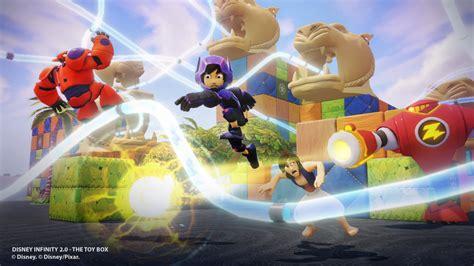 Disney Infinity 2 0 Hiro disney infinity 2 0 character review hiro videogamedude