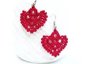16 cool crochet earring patterns guide patterns