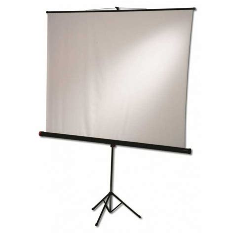 location ecran de projection 180x180 cm sons lumi 232 res