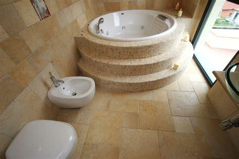 bagni di pietra top da bagno pietra naturale