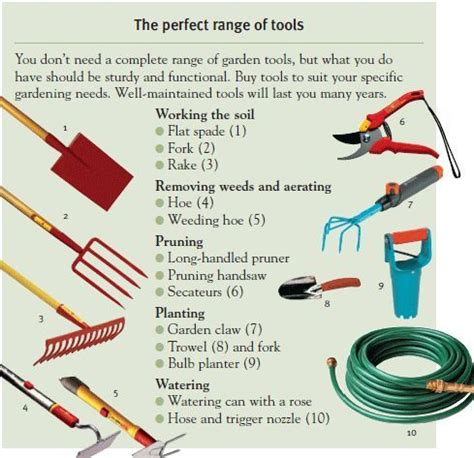 gardening tools names 110 best gardening tools images on gardening tools garden tools and organic gardening