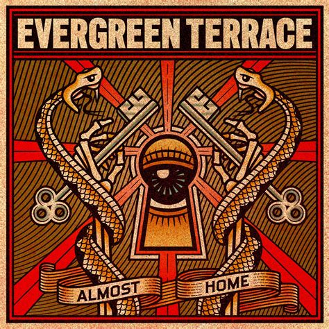 evergreen terrace almost home review