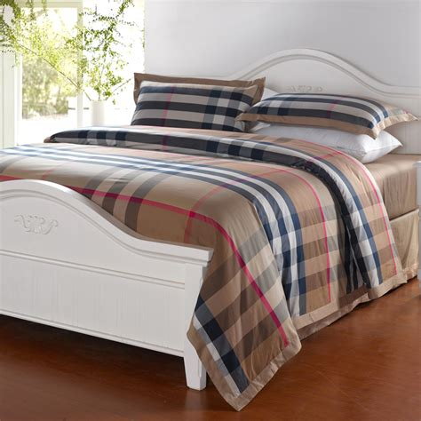 bedroom linen sets plaid bedding nautica ansel king quilt in dark red