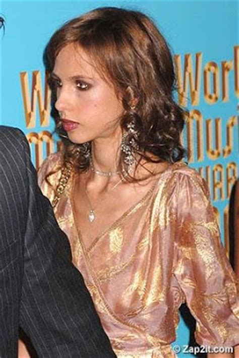 Allegra Versace Clings To In Anorexia Battle by Days And Nights Allegra Versace To 70 Pounds
