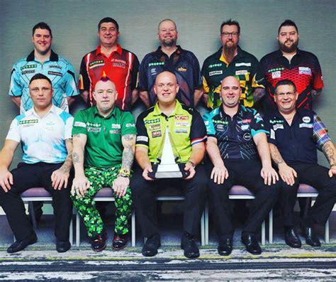 premier league scores table premier league darts results table fixtures and live