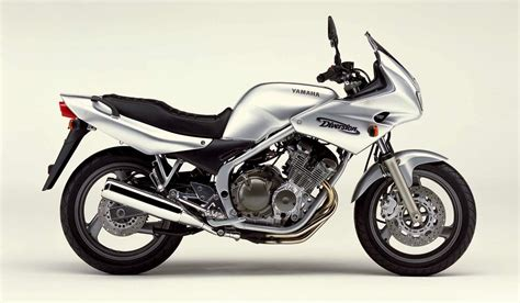Motorrad Yamaha Xj 600 by Yamaha Xj600s Diversion