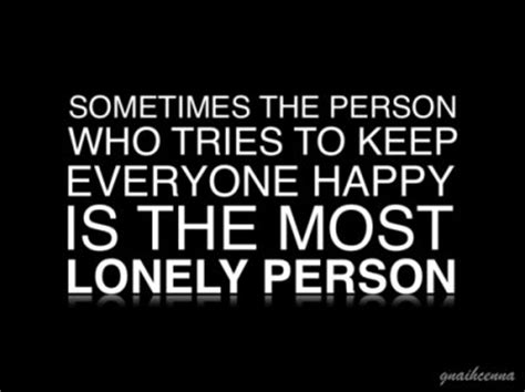 happiness happy lonely love quotes image