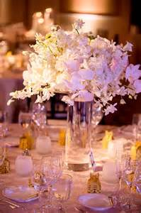 orchids wedding centerpieces top 25 best orchid wedding centerpieces ideas on